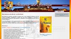 Brasserielamontoise.com